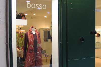 Bossa Boutique in Palma de Mallorca
